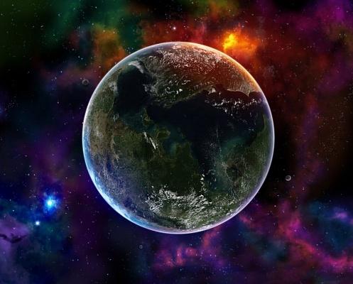 10 любопытных фактов о космосе (11 фото)