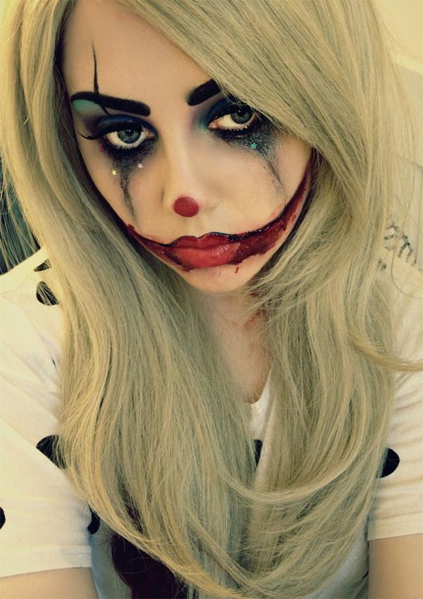 хэллоуин мертвая кукла