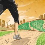 15 причин пробежать марафон