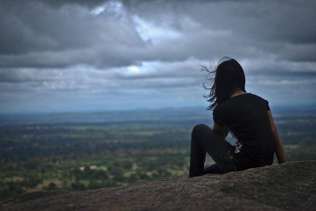 Когда жизнь дала трещину: 13 полезных истин