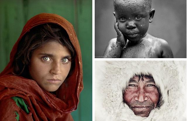 мировые фотографы портретисты