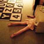 Дети, которые «отлично» умеют играть в прятки
