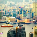 Гонконг в миниатюре