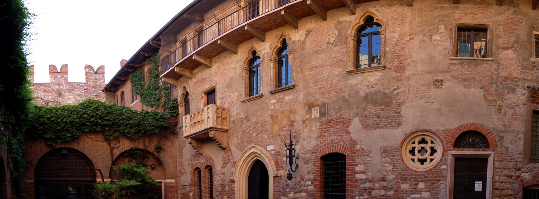 Дома в италии фото