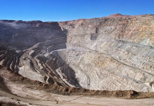 каньон бингем фото