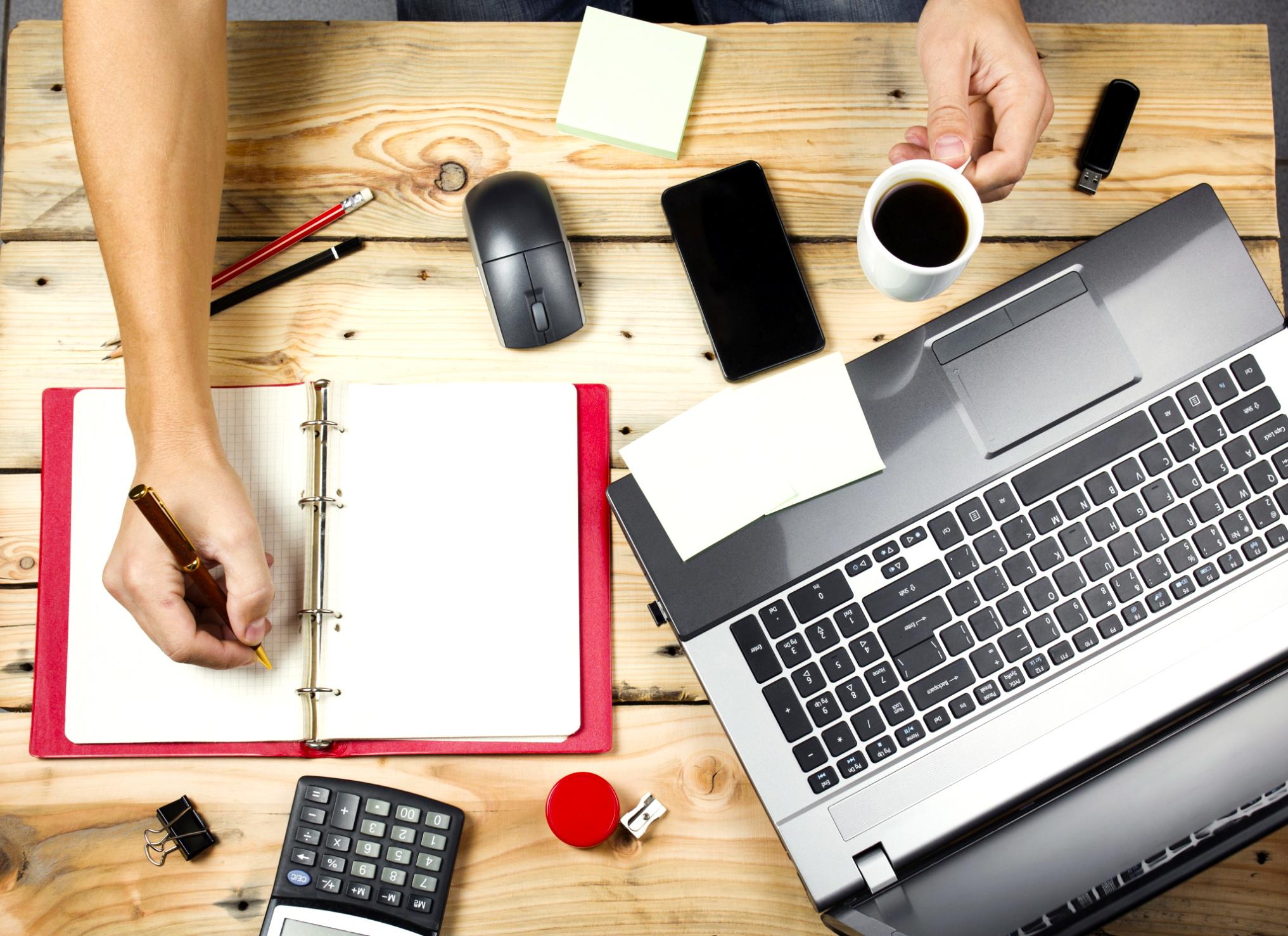 Как сосредоточиться только на важных для бизнеса вещах