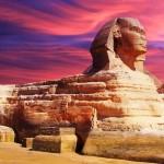 Сфинкс и археологический заговор