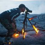 Фотографы, которые готовы на все ради хорошего кадра