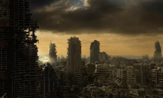 Пророчества Нострадамуса исполняются? (6 фото)