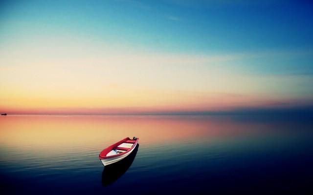 Как научиться жить в мире с самим собой: 8 основных правил