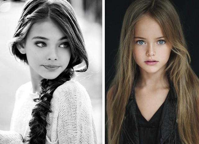 фотографии красивых девушек 14 лет