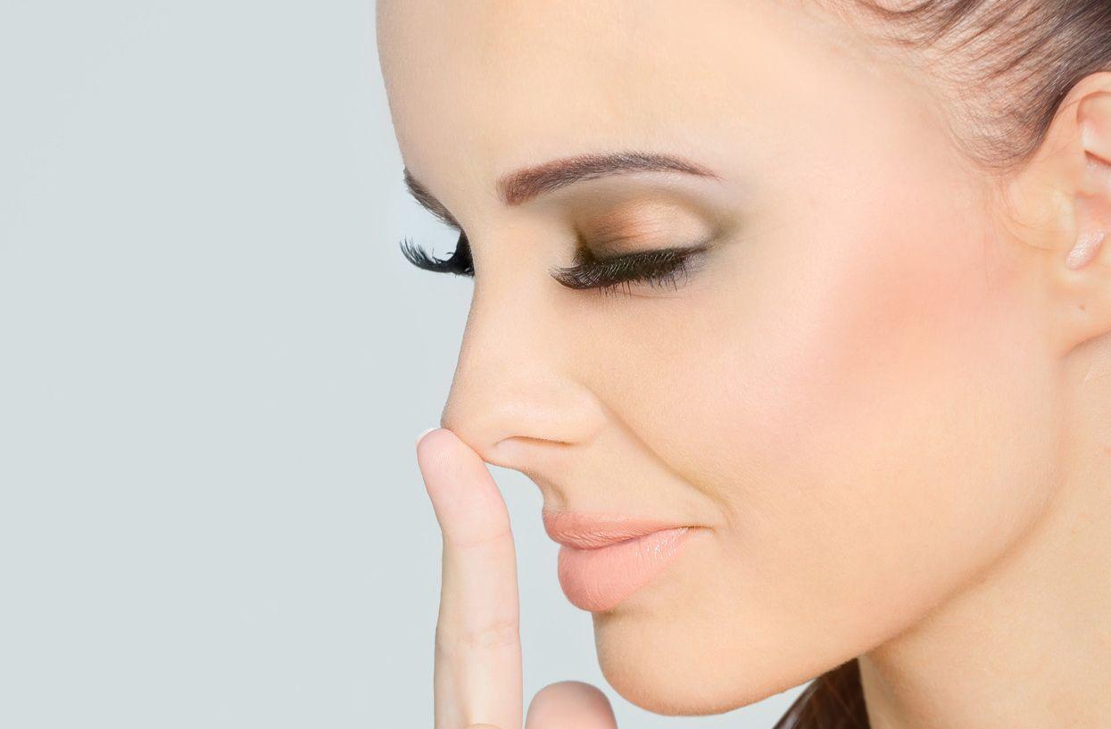 Выберите свою форму носа, а мы расскажем все о вашей личности