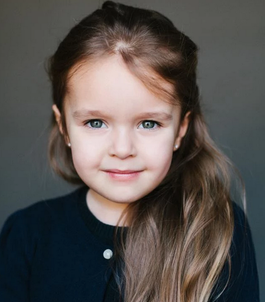 Снимки детей, соединивших в себе красоту разных 177