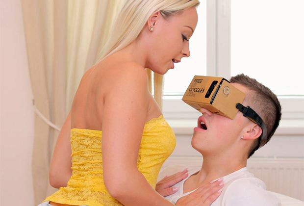 порно урок технологии