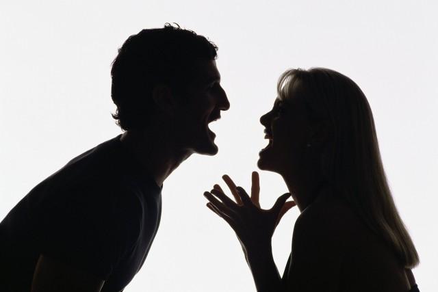 Если муж ревнует