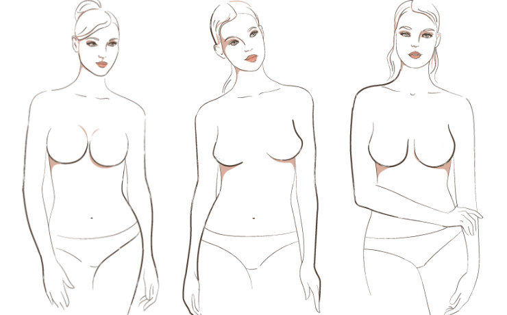 Что грудь может рассказать о женщине?