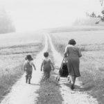 Сочинение ребёнка о бабушке
