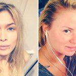 Долой штукатурку! Русские и украинские звезды без грамма косметики