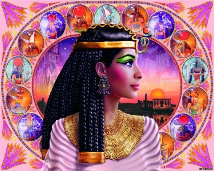 Египетский гороскоп по дате рождения.