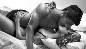 Всего 4 упражнения, чтобы сделать ваш секс гораздо ярче!