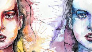 Пройдите тест и узнайте, подвержены ли вы одному необычному расстройству психики