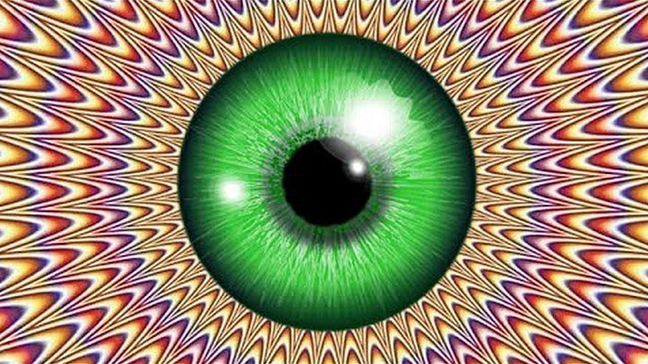 Картинка оптическая иллюзия, картинки днем