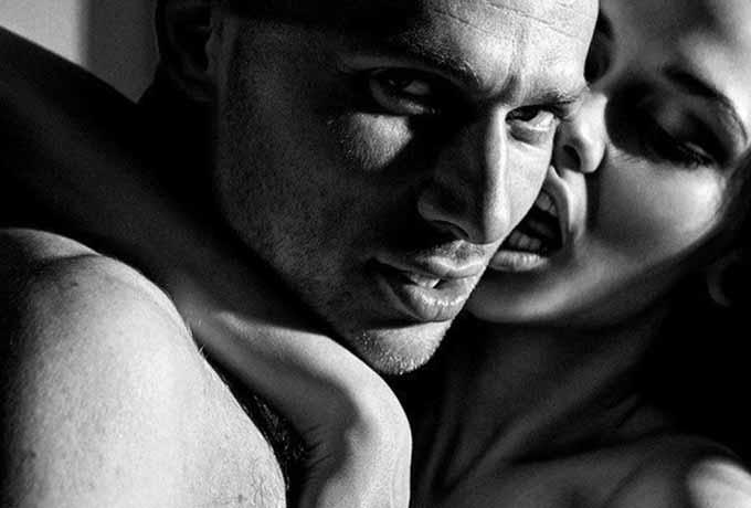 Что интересно мужчинам в сексе