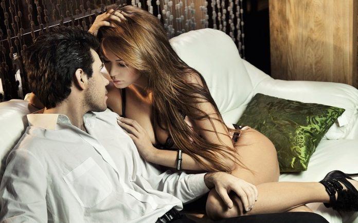 Сексуальная совместимость партнёров