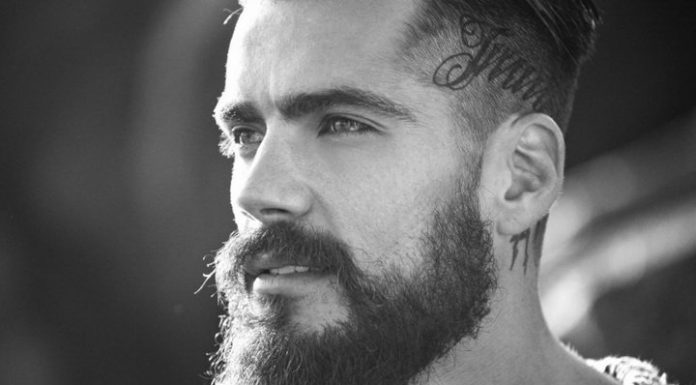 Наука объясняет, почему мужчины с бородой привлекательны для женщин