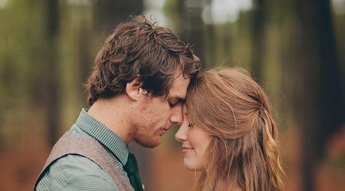 Почему так трудно найти себе пару? 3 типа мужчин и женщин