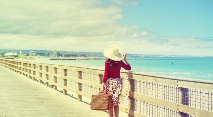 5 вещей, которая одинокая женщина обязательно должна сделать до замужества