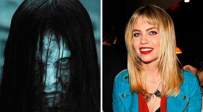 Как выглядят герои фильмов ужасов в реальной жизни