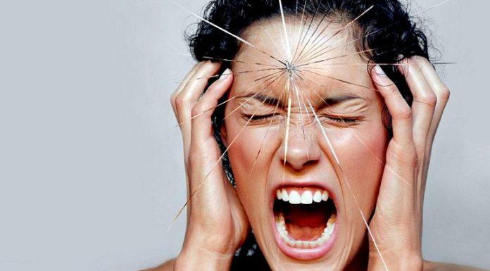 С чего начинается невроз? 3 составляющие профлексии