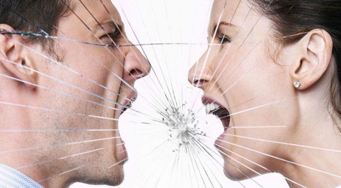 Как ведут себя знаки зодиака во время ссоры