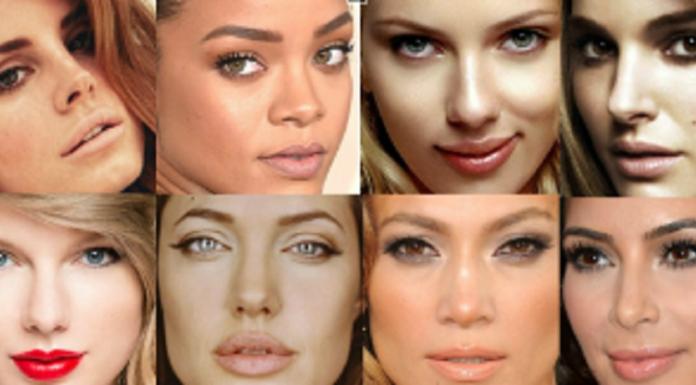 Викторина: Сможете ли вы отгадать, какой знаменитости принадлежат губы?