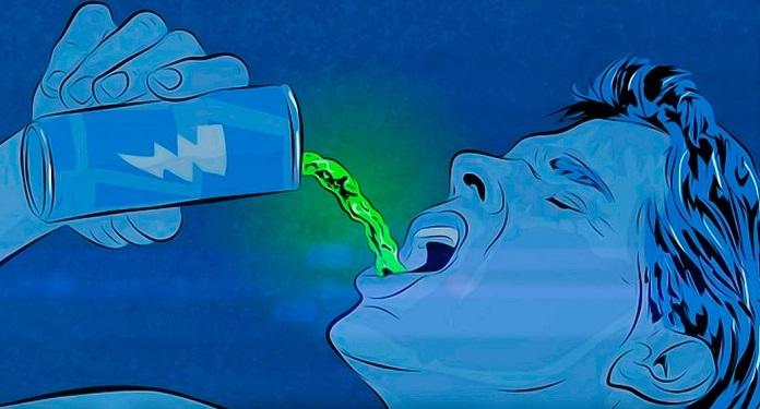 Как на ваш организм повлияет смесь алкоголя и энергетического напитка