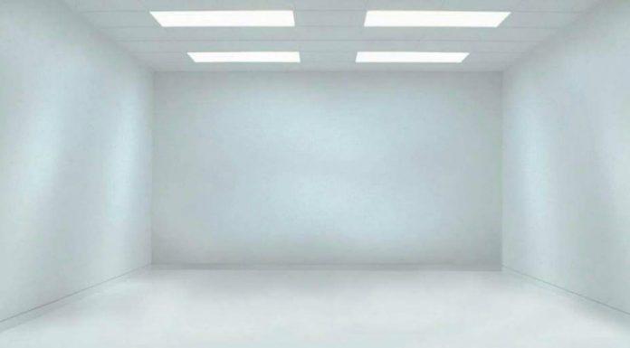 Психологическая пытка под названием «Белая комната»