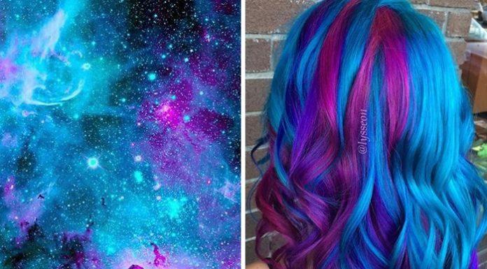 Ответьте на несколько вопросов, а мы угадаем ваш цвет волос!