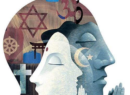 Какая религия может помочь вам в жизни прямо сейчас?