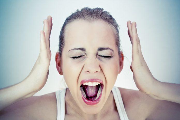 Насколько вы подвержены стрессу