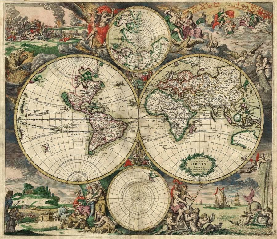 Фригия на карте древнего мира Где находилось государство древней цивилизации история фото
