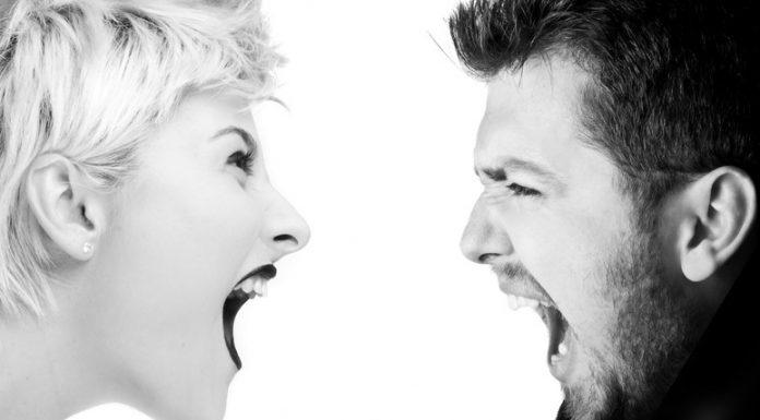 Мизогинизм (женоненавистничество) - болезненное отвращение к женщинам