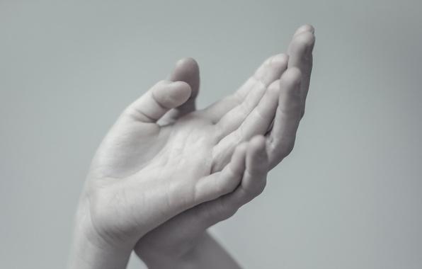 Прочитайте знаки ваших рук!