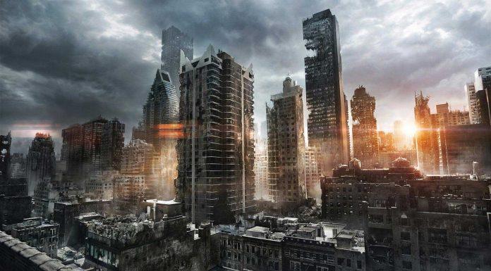 Что будет происходить с нашей планетой после ядерного апокалипсиса