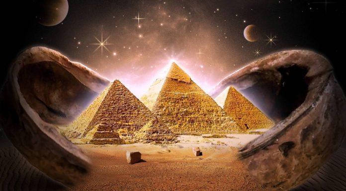 Тайны цивилизаций-близнецов: свидетельства забытой истории или совпадения?