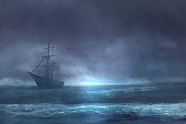 10 нераскрытых пиратских тайн
