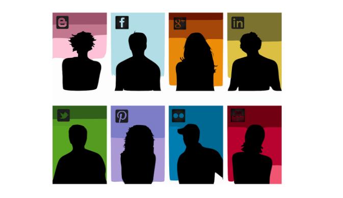Тест: Кем вы являетесь в социальных сетях?