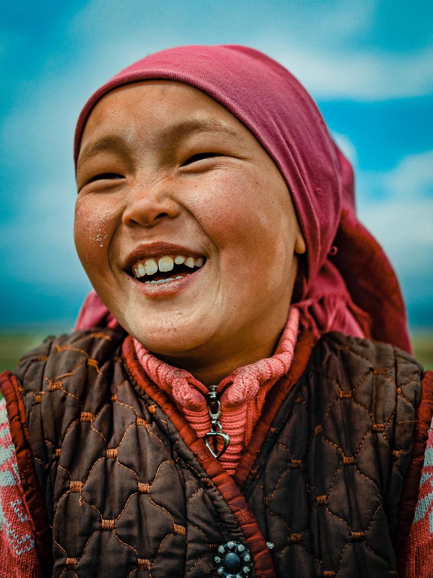 как выглядит типичная кыргызка фото бульдог