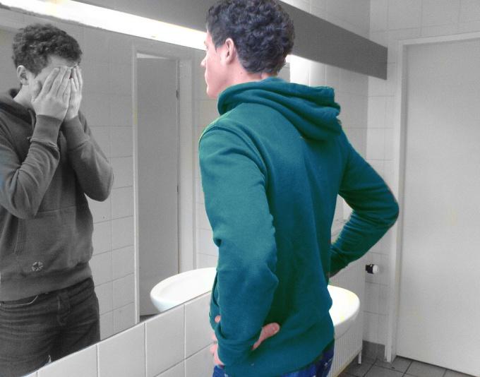 Тест: Как вы относитесь к себе?