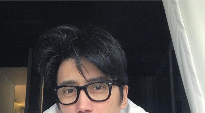 50-летний фотограф из Сингапура ошеломил весь мир своим телом